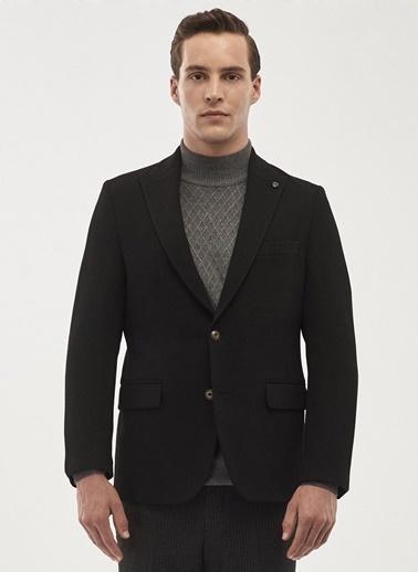 Altınyıldız Classics Ceket Siyah